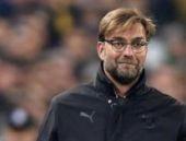 Liverpool'un yeni menajeri Jürgen Klopp