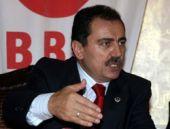 Mümtaz'er Türköne'den Erdoğan'a Yazıcıoğlu tepkisi