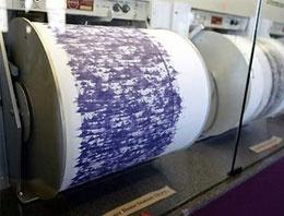 Bolu'da son 8 saat içerisinde 6 depremin meydana gelmesi paniğe neden oldu!