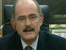 Eskişehir Büyükşehir Belediye Başkanı Yılmaz Büyükerşen yeni partisi CHP'den milletvekili aday olmayacağını açıkladı.