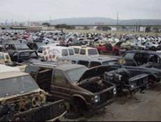 Hurda araç sahiplerine müjde!