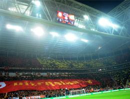 Arena'da dün akşamki derbi maçta desibel rekoru kırıldığı iddiası tartışma başlattı