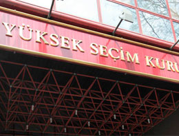 AK Parti'nin oyları artmasına karşın YSK'nın milletvekili sayısını belirleyen kararı nedeniyle çıkardığı milletvekili sayısı düştü.