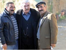 Ünlü yapımcı Hayri Aslan Karadağlar dizisinin senaryosunun Erdal Özyağcılar tarafından çalındığını iddia etti