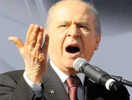 MHP Genel Başkanı Devlet Bahçeli kaset olayı ile ilgili konuştu!