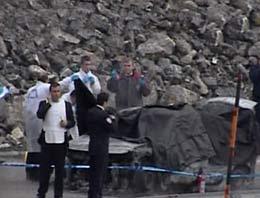 Başbakan Recep Tayyip Erdoğan'a yönelik düzenlenen suikast girişimi emniyet güçlerinde daha önceden biliniyor muydu?
