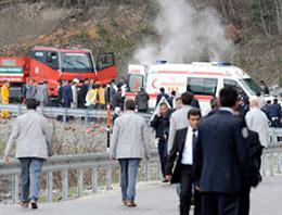 Başbakan Recep Tayyip Erdoğan'ın Kastamonu'daki konvoyuna düzenlenen saldırının iddianamesi eylemin detaylarını da ortaya çıkardı