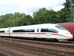Türkiye'nin en uzun tünelleri, hızlı trenin geçeceği Eskişehir-İstanbul arasına yapılıyor