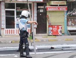 Başbakan Erdoğan'ın Diyarbakır mitingi öncesi esnafın büyük kısmı kepenkleri kapattı. Peki Osman Baydemir neler söyledi?