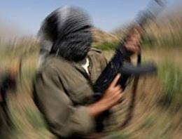 Güvenlik güçlerine teslim olan bir PKK'lı teröristin itirafları BDP-PKK ilişkisini gözler önüne serdi