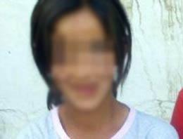 Henüz 11 yaşındaki A.Y.'yi kandıran sapık, otogar tuvaletinde küçük kıza tecavüz etti