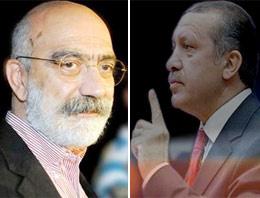 Ahmet Altan internete düşen PKK-MİT ses kaydı sonrası Başbakan Recep Tayyip Erdoğan'ın vizyonunu hayranlıkla selamlıyor