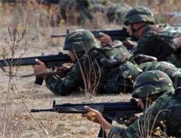 Hakkari'nin Çukurca ilçesine düzenlenen terörist saldırının ardından öldürülen PKK'lı sayısı da belli oluyor
