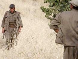 Konya'nın en zengin iş adamları arasında yer alan bir ismin üniversite öğrencisi oğlu, PKK'ya katılarak Kandil'e gitti.