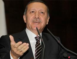 Başbakan Recep Tayyip Erdoğan, toplu açılış töreninde konuştu.