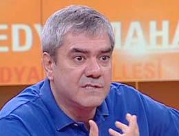 Hürriyet gazetesinin usta yazarı Yılmaz Özdil'in babası Veli Özdil hayata veda etti