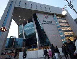 Kızılay Meydanı'na adını veren Kızılay Alışveriş Merkezi, yarın kapılarını açacak