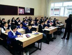 Ortaöğretimde kayıt başlıyor