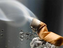 Kapalı alanlarda sigara içmenin cezası 80 liraya çıkartılıyor