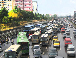 Motorlu taşıtlar vergisinin ilk taksit ödemeleri Ocak ayı sonuna kadar.