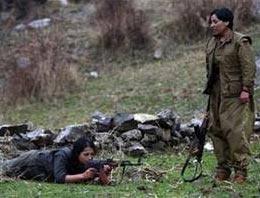 Ali Rızgari örgütünün bir dönem liderliğini yapan İbrahim Güçlü, terör örgütü PKK'nın bütün infazlarını bir bir anlattı