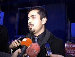 Taraf gazetesi yazarı Mehmet Baransu, Gençlik ve Spor Bakanı Suat Kılıç'a karşı sert ifadeler kullandı.