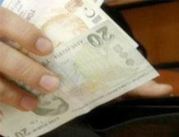 Eşi vefat eden kadınlar için başlatılan 250 TL maaş uygulamasına 10 günde 35 bin kadın başvurdu.