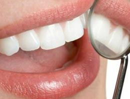 Diş kestirme kabusunuz sona ersin