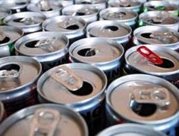 Enerji içecekleri son zamanlarda özellikle gençler ve yeni yetişen