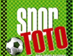 Spor Toto 27. hafta sonuçları
