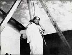 Adnan Menderes'in celladının idamdan önce cezaevi müdürüne yaptığı itirazın nedenine inanamayacaksınız?