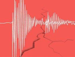 Yunanistan'da saat 16:11 4.2 büyüklüğünde bir deprem meydana geldi,can ve mal kaybının olmadığı bildirildi.