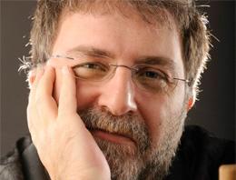 Ahmet Hakan'dan Oğuz Haksever'e ikinci yazı