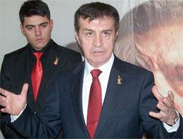 Pamukoğlu seçimler için çok iddialı!