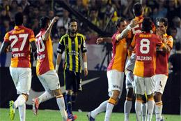 Canlı izle Fenerbahçe-Galatasaray maçı canlı izle