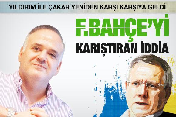 Ahmet Çakar'dan bomba iddia