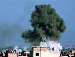 Suriye'de ölenlerin sayısı artırıyor