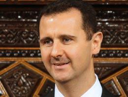 Esad'dan Halep'e saldırı
