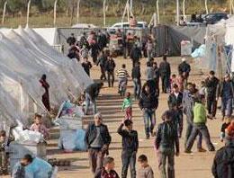 Suriyeliler oy kullanacak mı?
