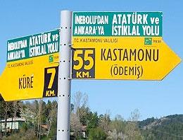 Türkiye'nin 'tescilli' İstiklal Yolu