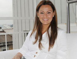 Pınar Altuğ müjdeyi verdi!