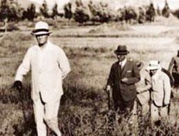 Atatürk'ün boyu kaç santimdi?