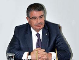 İdris Naim Şahin'den bomba sözler!
