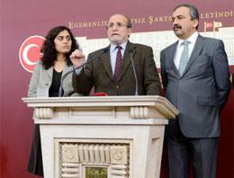 Kürkçü açıkladı!5 milletvekili HDP'ye geçiyor