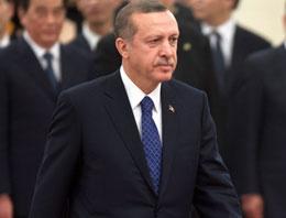 Erdoğan yine yaptı yapacağını!