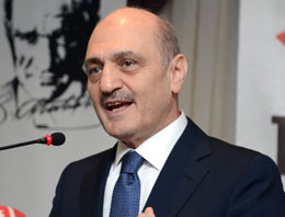 Erdoğan Bayraktar'ın istifası elden ele dolaşıyor