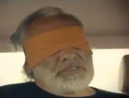 Ali Ağaoğlu Sinan Çetin'i kaçırdı (video)