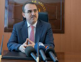Hükümetten Ergenekon açıklaması