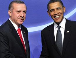 D�nya liderlerinden Erdo�an'a tebrik!