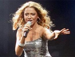 Hadise'nin şarkısı çalıntı mı?